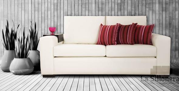 Sillon modelo belga 2 y 3 cuerpos for Sofa cama de un cuerpo