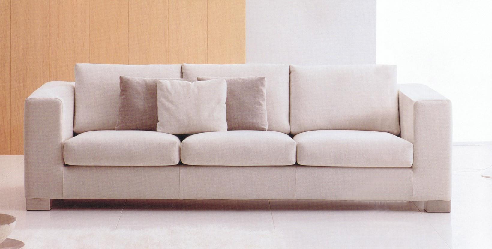 Sof cama modelo madrid 2 y 3 cuerpos for Sofa cama 150 ancho