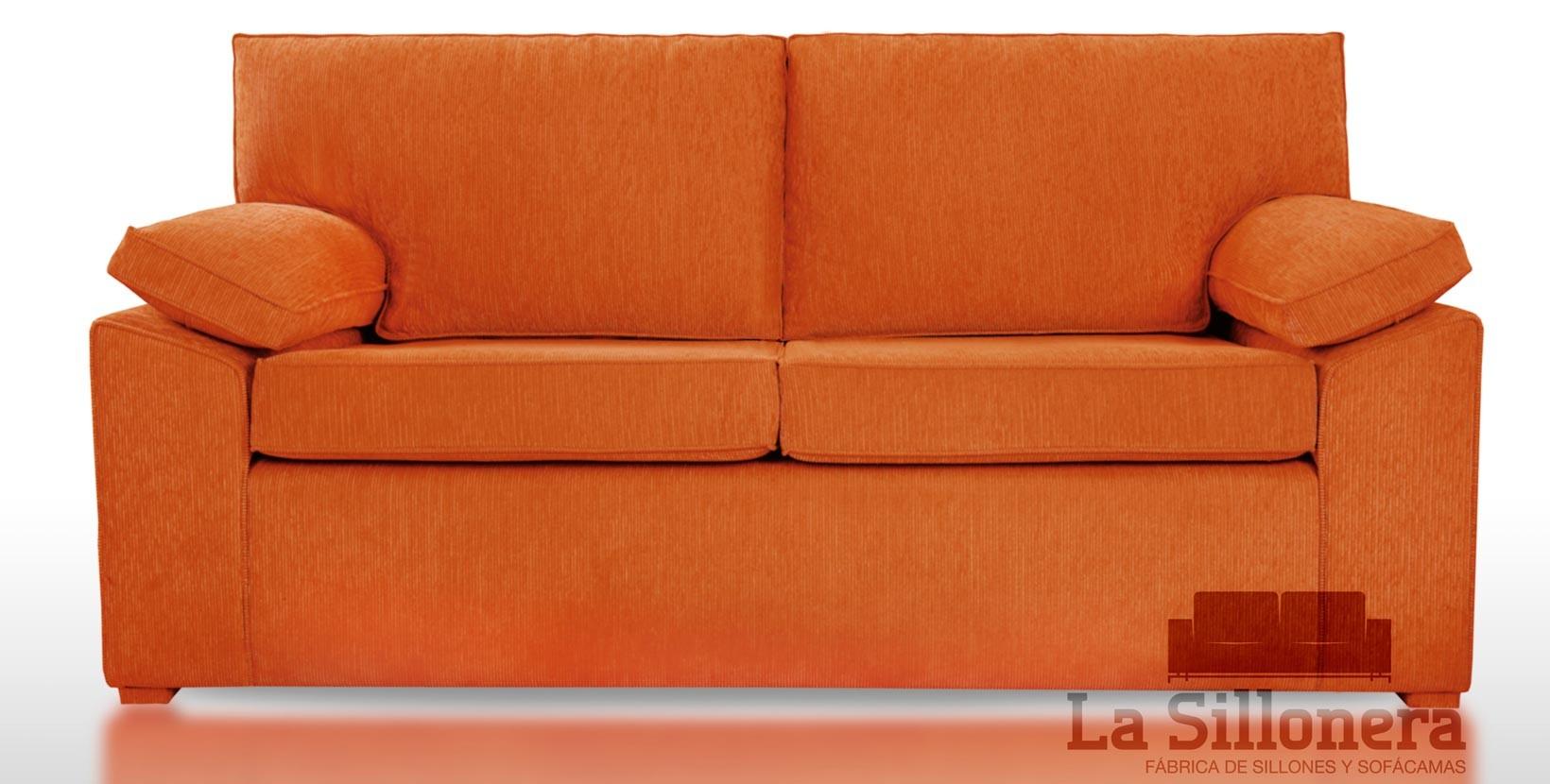 Sillon modelo italiano 2 y 3 cuerpos for Sofa cama de 2 cuerpos
