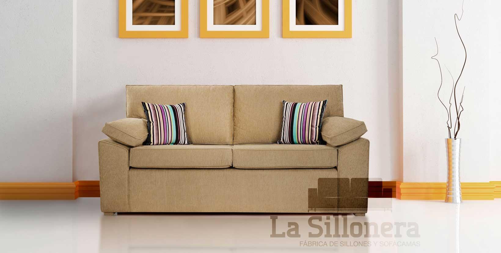 Sillon modelo italiano 2 y 3 cuerpos for Almohadones divan