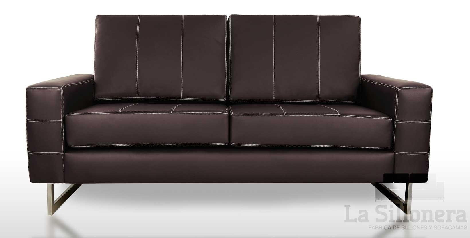 Sillon modelo jocker 2 y 3 cuerpos for Sofa cama de 2 cuerpos