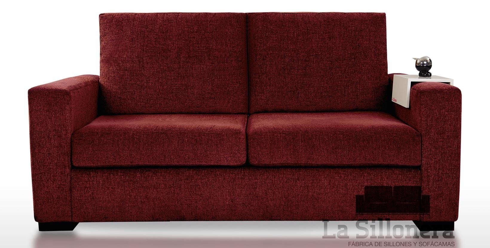 Sillon modelo luca 2 y 3 cuerpos for Sofa cama de 2 cuerpos