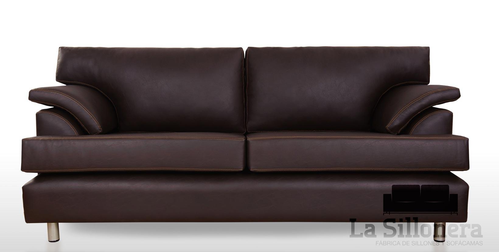 Sofa Cama Modelo New York 2 Y 3 Cuerpos