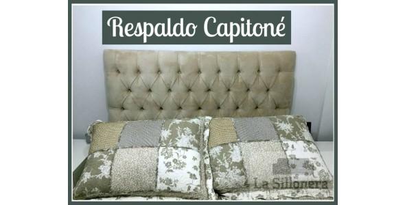 RESPALDO CAPITONE