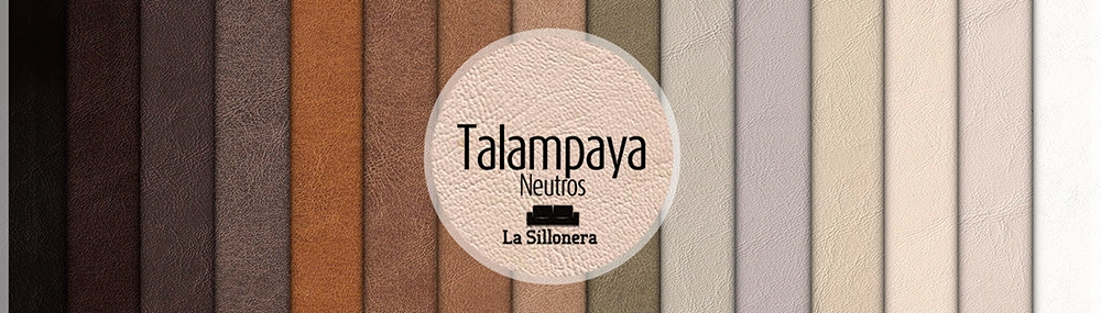 Talampaya o Chenille La Silloneta